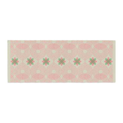 Deepti Munshaw Pattern #3 Bed Runner