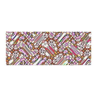 Dawid Roc Camouflage Pattern 3 Bed Runner
