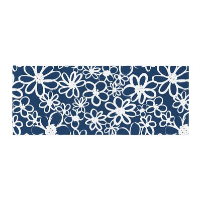 Emine Ortega Daisy Lane Bed Runner