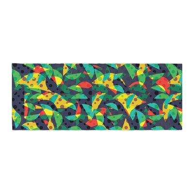 Akwaflorell Fruit and Fun Bed Runner