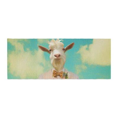 Natt Passenger 6F Goat Bed Runner