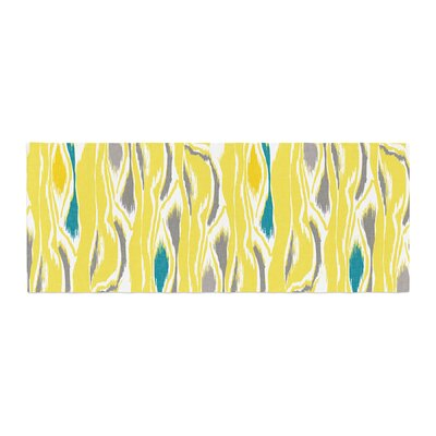Gill Eggleston Barengo Sunshine Bed Runner