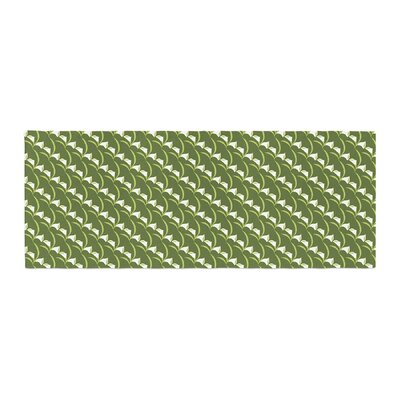 Holly Helgeson Deco Calla Lily Bed Runner