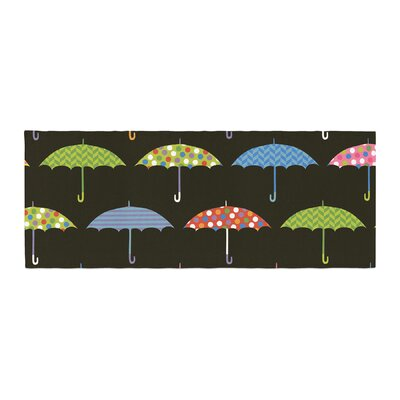 Heidi Jennings Umbrella Bed Runner
