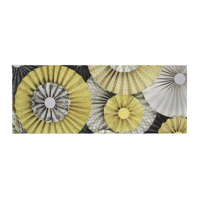 Heidi Jennings Daffodil Bed Runner