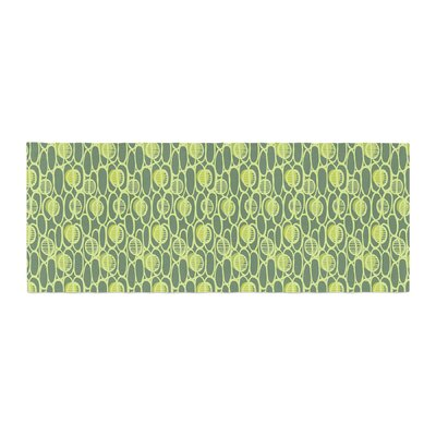Holly Helgeson Pod Perfect Patttern Bed Runner