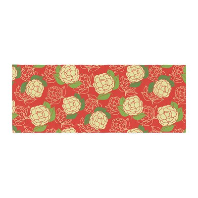 Holly Helgeson Cammelia Bed Runner