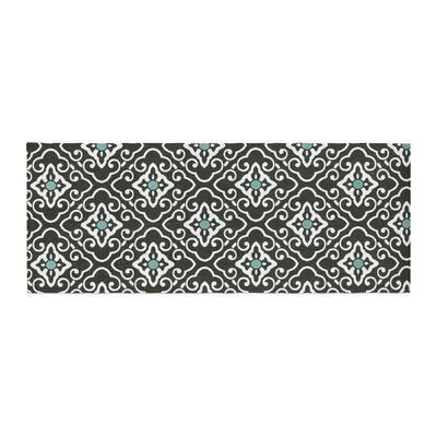 Heidi Jennings Geometric Bed Runner