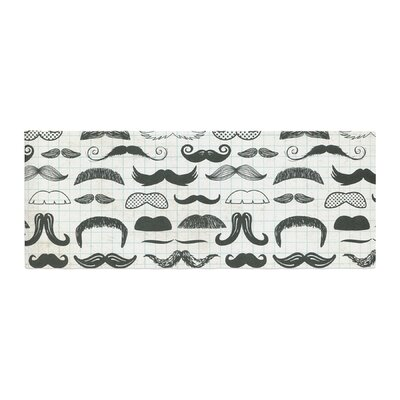 Heidi Jennings Stached Bed Runner