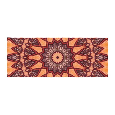 Iris Lehnhardt Colors of Africa Bed Runner