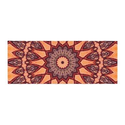 Iris Lehnhardt Colors of Africa Bed Runner