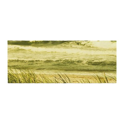 Iris Lehnhardt Dunes and Waves Water Bed Runner