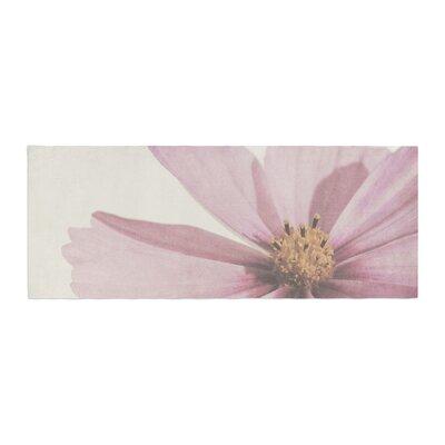Iris Lehnhardt Ethereal Petals Bed Runner