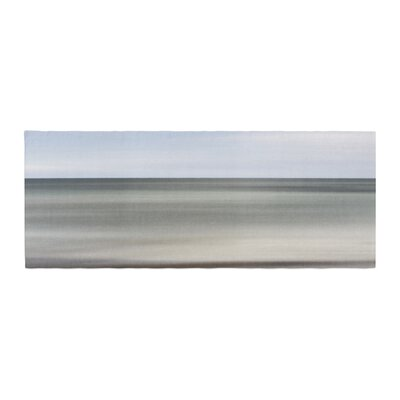 Iris Lehnhardt Abstract Beach Bed Runner