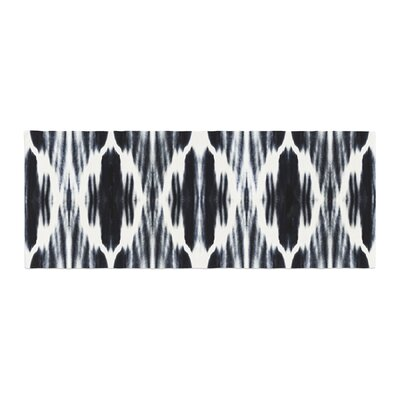 Nika Martinez Boheme Ikat Bed Runner