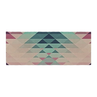 Nika Martinez Hipster Bed Runner