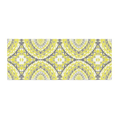 Miranda Mol Tessellation Bed Runner