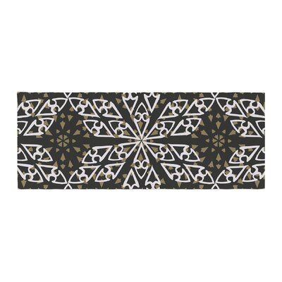 Miranda Mol Ethnical Snowflakes Bed Runner
