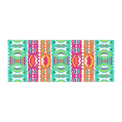 Miranda Mol Ethnic Summer Bed Runner