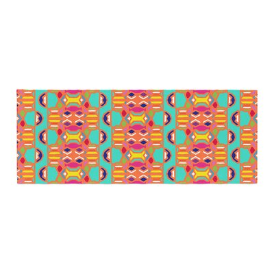 Miranda Mol Summer Fun Treal Bed Runner