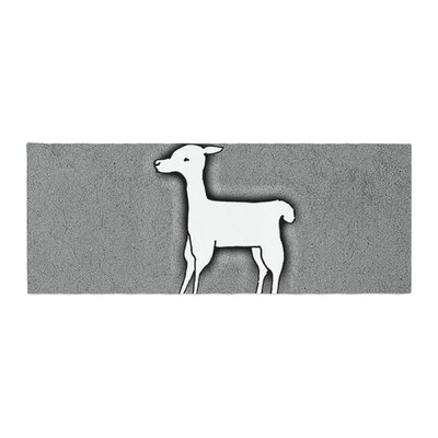 Monika Strigel Llama One Bed Runner