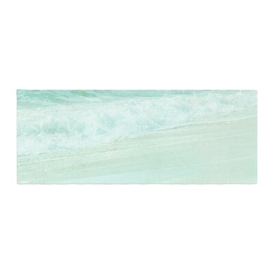 Monika Strigel Paradise Beach Bed Runner