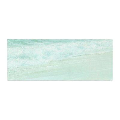 Monika Strigel Paradise Beach Bed Runner