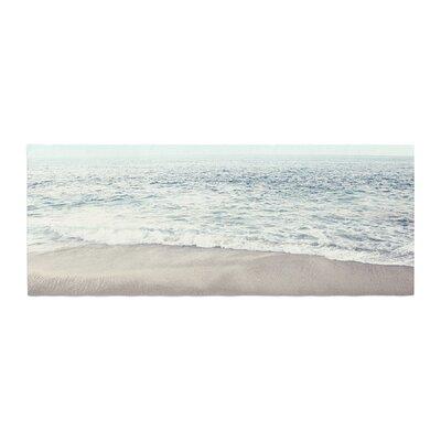 Monika Strigel The Sea Coastal Bed Runner