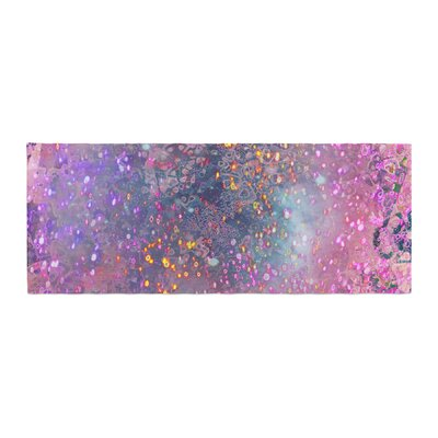Marianna Tankelevich Universe Bed Runner