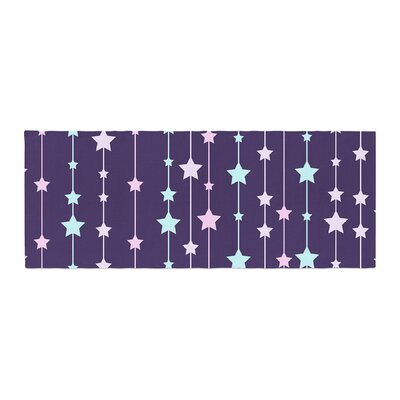 NL Designs Twinkle Twinkle LIttle Star Bed Runner