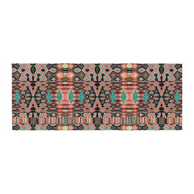 Nina May Deztecca Digital Bed Runner