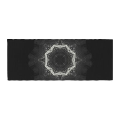 Nick Nareshni Mystical Mandala Geometric Bed Runner