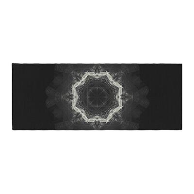 Nick Nareshni Mystical Mandala Geometric Bed Runner