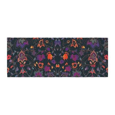 Nikki Strange Bali Tapestry Bed Runner