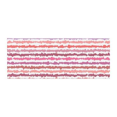 Nandita Singh Stripes Striped Bed Runner
