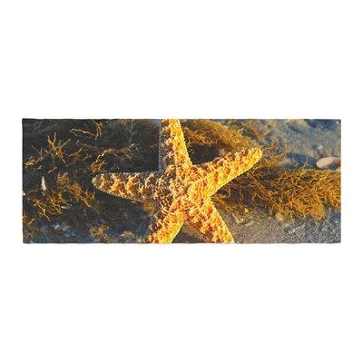 Philip Brown Starfish Bed Runner