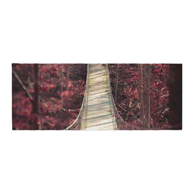 Ann Barnes Enchant Bridge Bed Runner