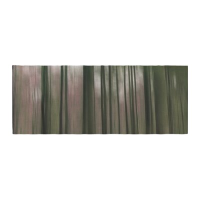Alison Coxon Forest Bed Runner