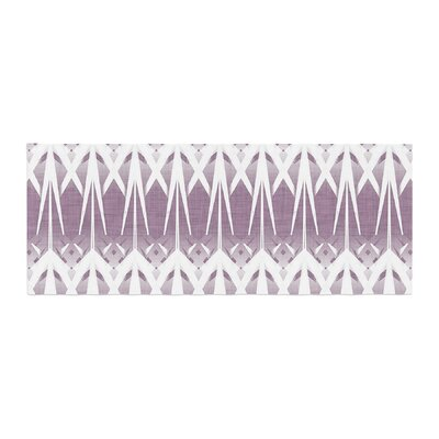 Alison Coxon Arrow Bed Runner