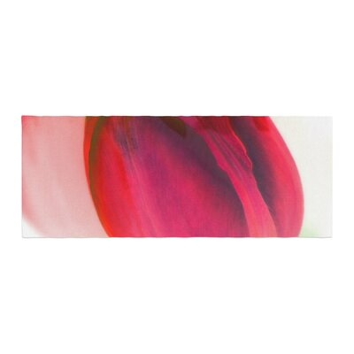 Alison Coxon Tulips Bed Runner