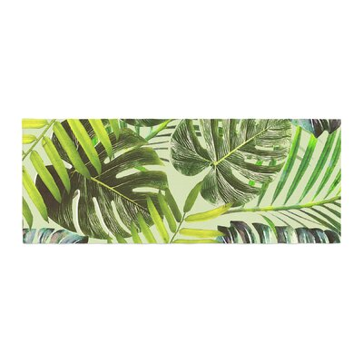 Alison Coxon Jungle Bed Runner