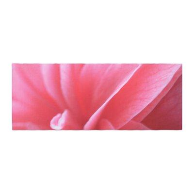Alison Coxon Camellia Bed Runner