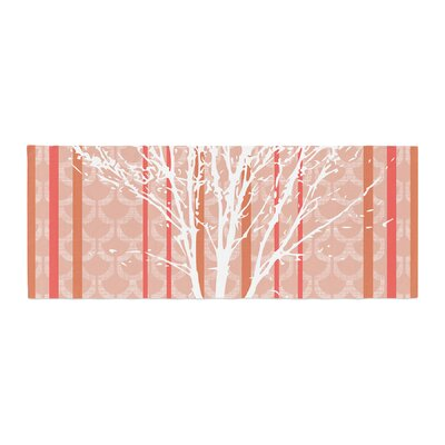 Pellerina Design Spring Tree Bed Runner