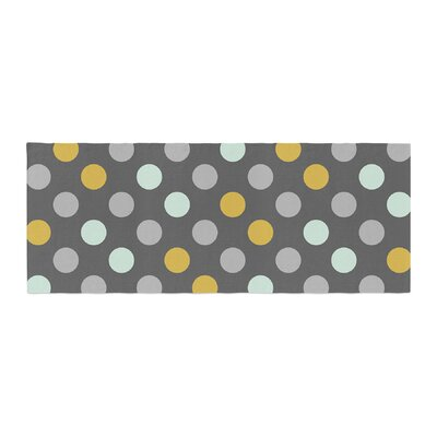 Pellerina Design Polka Bed Runner
