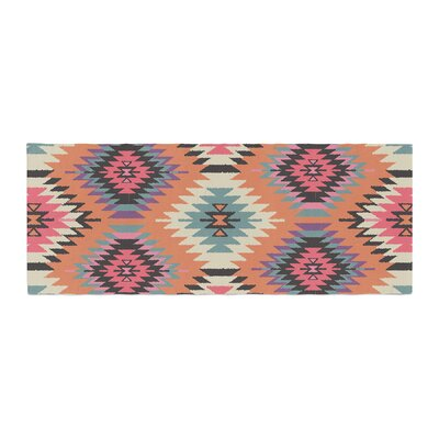 Amanda Lane Southwestern Dreams Bed Runner