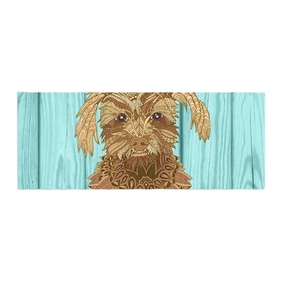 Art Love Passion Gatsby the Great Dog Bed Runner