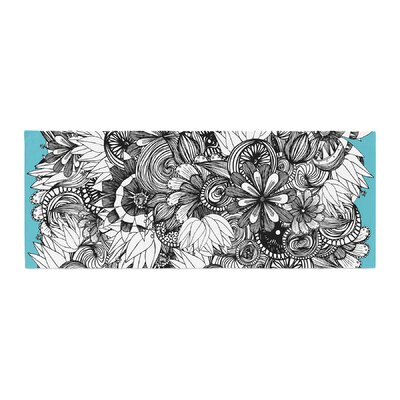 Anchobee Blumen Bed Runner