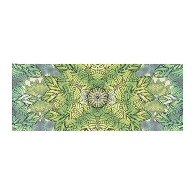 Art Love Passion Celtic Mandala Bed Runner
