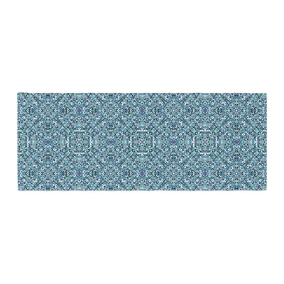 Allison Soupcoff Ocean Bed Runner