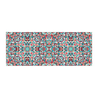 Allison Soupcoff Tart Digital Bed Runner